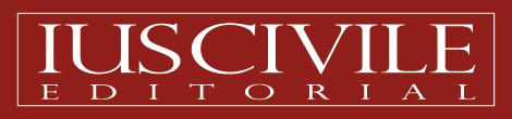 Editorial Jurídica Iuscivile  – libros de derecho. edición y comercialización.