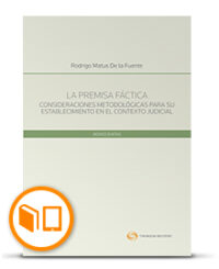 Formato: Libro DUO(Papel + Digital) Autor(es): Rodrigo Matus de la Fuente ISBN : 978-956-400-061-9 Edición: 2019 N° Páginas: 174 págs. Tomos: 1 Área(s): Legal/Jurídica, Derecho Procesal