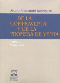 Derecho Civil,alessandri, civil, compraventa, derecho, jurídico, libro, promesa, venta
